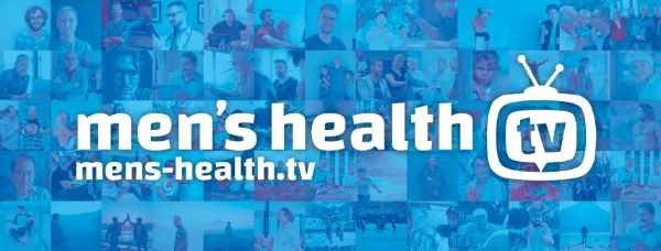 new men's health TV